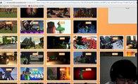 COMO CRIAR UM WALLPAPER SEM PROGRAMAS - Wallpaper de Minecraft