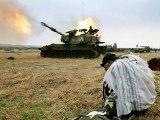Hommage aux soldats de Tsahal
