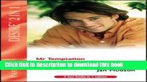 "[Read PDF] Mr.Temptation: AND ""Plain Jane s Texan"" by Jan Hudson (Silhouette Desire)  Read Online"