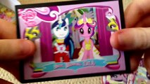 MLP Trading Card Fun Pack Openings Part 2 (2/2)