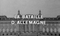 2e Guerre Mondiale - Les grandes batailles, la bataille d'Allemagne #2