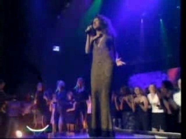 Dana International - Diva - Top Of The Pops