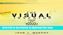 [Read PDF] The Visual Investor: How to Spot Market Trends Free Books