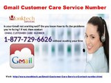 Gmail Customer Care 1-877-776-6261- Resolution Point