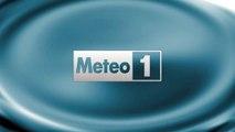 SIGLE METEO RAI 1 - METEO 2 - METEO 3 - prototipi