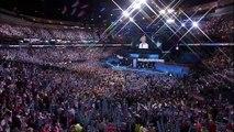 Fact-checking Hillary Clinton's acceptance speech