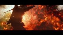 Trailer du film la Grande Muraille avec Matt Damon (VF)