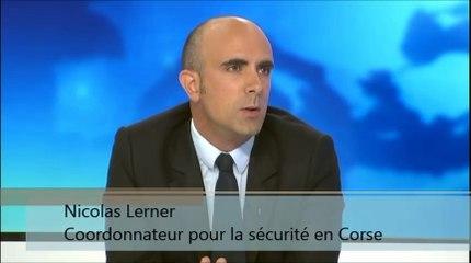 Renforcement de la sécurité face à la menace terroriste en Corse
