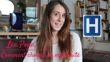 ♡ Grossesse ♡ Comment choisir sa maternité ?