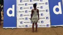 Daily Danse Genereuse Yopougon saguidiba - Ariane Coulibaly