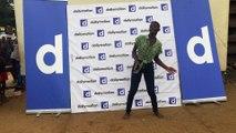 Daily Danse genereuse Yopougon saguidiba Aminata Sidibé