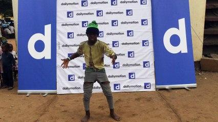 Daily Danse Genereuse Yopougon saguidiba - Yann Evrad kessé