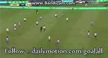 Erik Lamela Amazing Chance - Tottenham vs Atletico Madrid - International Champions Cup 2016