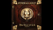 """Stephen Marley - Music Is Alive (feat. Pain Killer & Damian """"Jr. Gong"""" Marley)"""