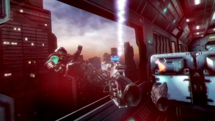 PlayStation VR - Spot promotionnel de