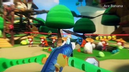 PlayStation VR - Trailer 2 (Asie) de