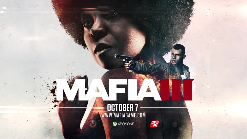 MAFIA 3 - Cassandra: The Voodoo Queen Trailer (Xbox One) 2016