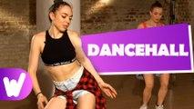 3 Pasos básicos de DANCEHALL - Willie Bounce, Wacky Dip y Zip it up