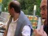 Eismann part 2 - Aperos und Essen 12 - 14 Juli 2007
