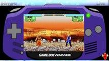 C'est partit pour Dragon Ball Z: Supersonic Warriors (29/07/2016 14:14)