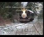 MRSR Hammond Lumber Co. #17 Mineral, WA