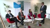 Ségolène Royal reçoit l'avis de l'ANSES sur l'impact de pesticides sur les travailleurs agricoles
