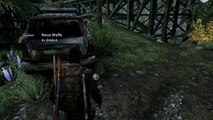 The Last of Us Grounded Chapter 7-1 Tommys Dam - Hydroelectric Dam