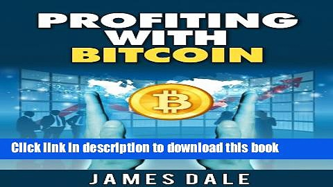 Books Profiting With Bitcoin Free Online