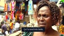 Les Ivoiriennes et la beauté : choses vues et entendues sur les marchés à Abidjan