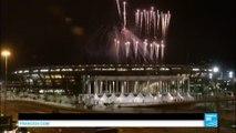 JO 2016 : à quelques jours de l'ouverture, Rio se pare de ses habits de fête... malgré les polémiques