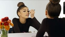 Zendaya Shares Her Top Makeup Tips