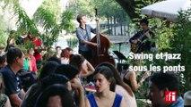 #Paris Plages farniente et insouciance sur les bords de #Seine @Paris #été2016