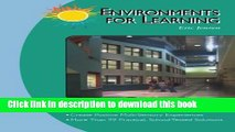 Read Books Environments for Learning ebook textbooks