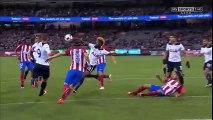 Tottenham Hotspur vs Atletico Madrid Highlights & Goals