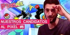 El Píxel: Especial Candidatos #8 David Martínez