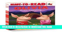 Read Books Olivia Ready-to-Read Value Pack: Olivia Goes Camping; Olivia Plants a Garden; Olivia