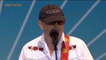 Michael Hardinger - Walkmand - Fællessang På Charlie 2013