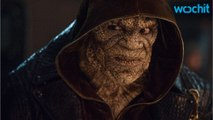 "Killer Croc Speaks His Mind In New ""Suicide Squad"" TV Spot"