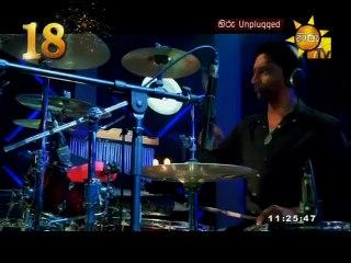 Hiru Unplugged 29/07/2016 Part 2