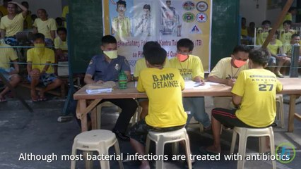 How to Prevent, Treat, and Manage Tuberculosis (TB)?