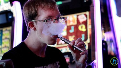 E-cigarettes Go Tobacco-Free With Synthetic Nicotine