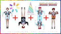 Unicorn - Blink Blink MV HD k-pop [german Sub]