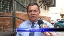 Capturado alto mando de la Policia Municipal acusado de violacion