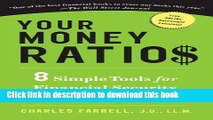 Download Your Money Ratios: 8 Simple Tools for Financial Security at Every Stage of Life  Ebook Free