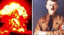 A bomba atômica de Hitler