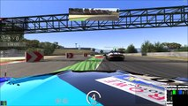 Assetto Corsa Online Race - BMW Z4 - Barcelona GP