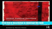 [Read PDF] Global Political Economy: Contemporary Theories (RIPE Series in Global Political