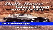 Books Rolls-Royce Silver Cloud Full Download
