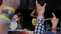Bruce Springsteen - Frognerparken Oslo 28-07-16 - Cadillac Ranch