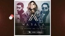 La Dueña De Tu Amor (LETRA) Marala Ft. Zion & Lennox